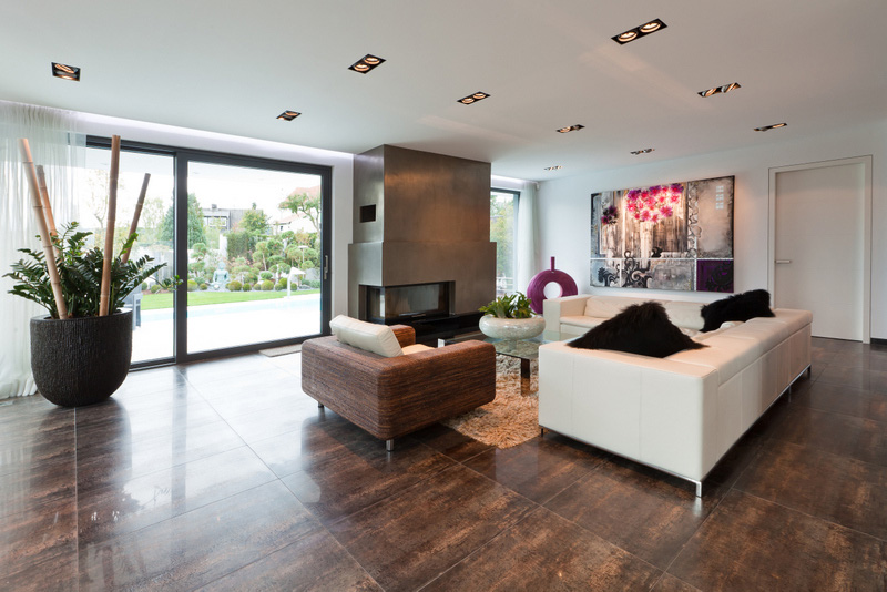 Innenraumgestaltung Und Kreative Oberflächentechniken Hochum